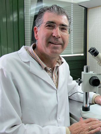 Dr. Francisco Barro Losada